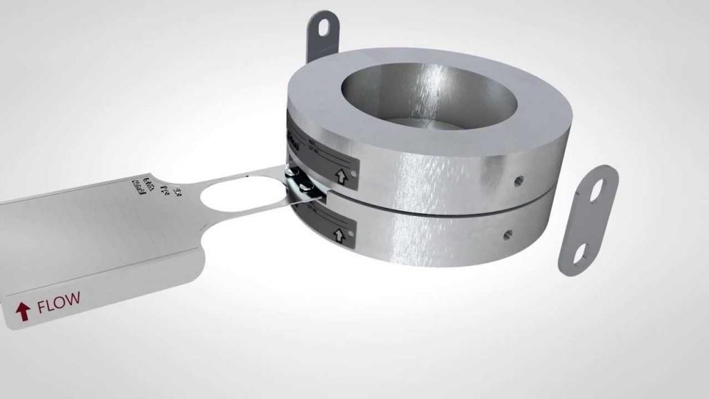 Fike Rupture Disc (Pressure Relief)
